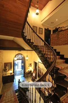 Apartamento 9. Apartamentos turísticos La Pontiga
