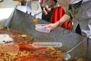 Fiestas de El Bollo en Avilés