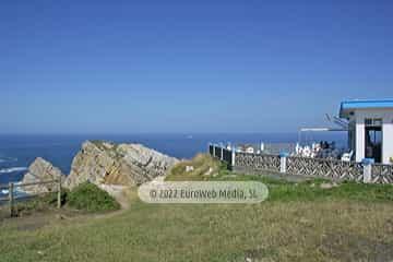 Paisaje Protegido del Cabo Peñas