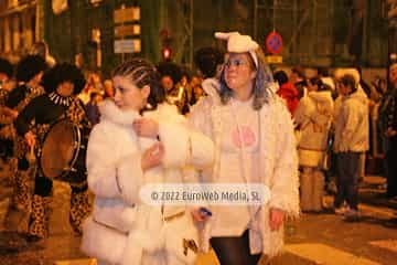 Fiesta del Antroxu o Carnaval de Avilés 2006