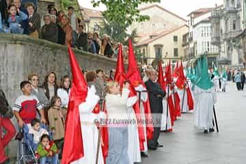 Semana Santa en Avilés
