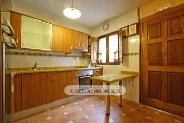 Habitación 3. Casa de aldea Marcelina