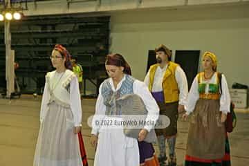 Festival Intercéltico de Avilés