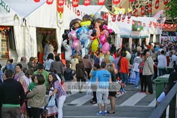 Feria de Abril de Infiesto