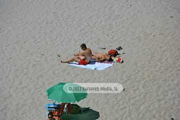 Playa Penarronda