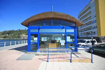 Oficina Municipal de Turismo de Ribadesella