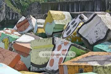 Pintura «Los cubos de la memoria»