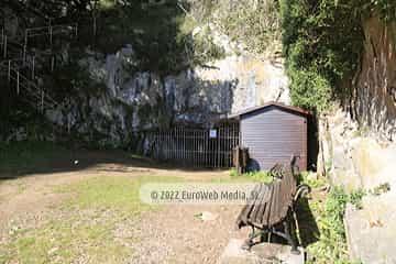Cueva de El Pindal