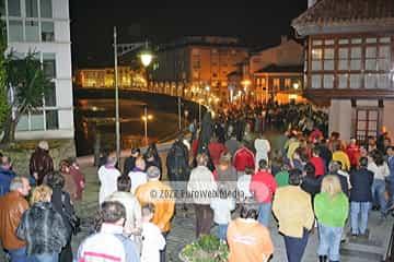 Semana Santa de Luanco 2006. Semana Santa de Luanco