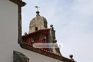 Capilla del Carmen (Cangas del Narcea)