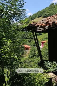 Apartamento «La Escuela». Apartamentos rurales La Escuela