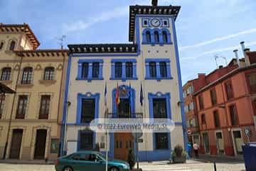 Conjunto histórico de la villa de Grado