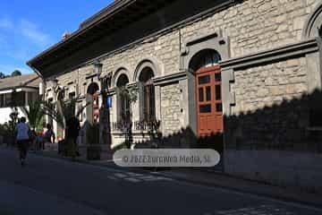 Conjunto Histórico Artístico de Lastres