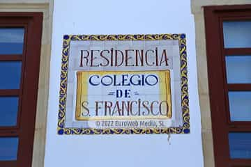 Conjunto Histórico de Villaviciosa