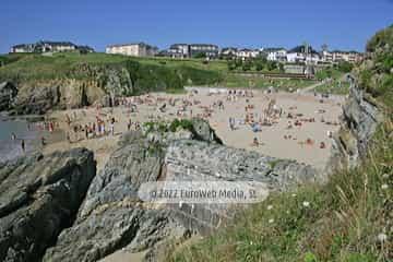 Playa del Murallón - La Municipal
