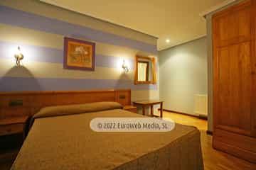 Habitación 13. Hotel Prida