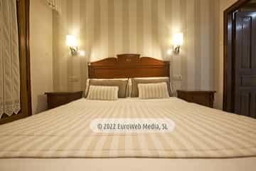 Habitación 2. Hotel rural El Torrejón