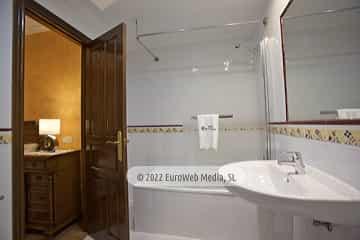 Habitación 5. Hotel rural El Torrejón
