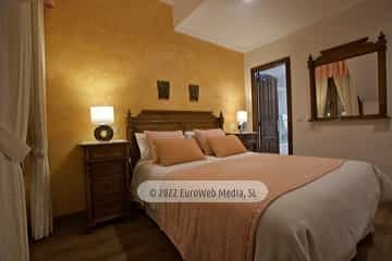 Habitación 6. Hotel rural El Torrejón