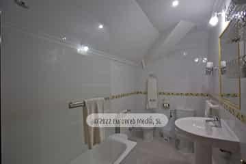 Habitación 8. Hotel rural El Torrejón