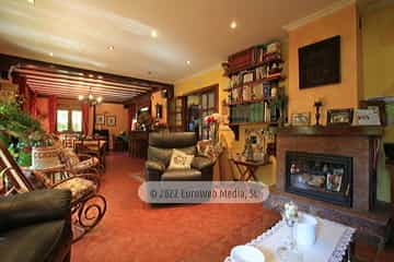 Habitación 9. Hotel rural El Torrejón