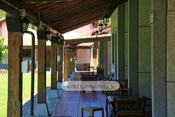 Exteriores. Hotel Apartamentos Picu Castiellu