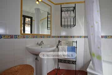 Apartamento 2. Apartamentos rurales Dos Aguas