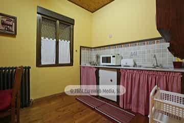 Apartamento 3. Apartamentos rurales Dos Aguas