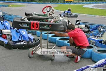 Circuito de karting Soto de Dueñas