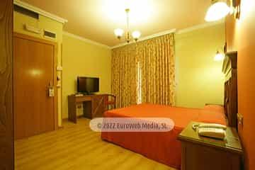 Suite 111. Hotel Imperión