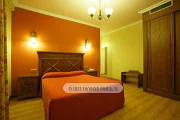 Habitación 112. Hotel Imperión