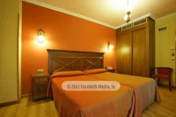 Habitación 114. Hotel Imperión