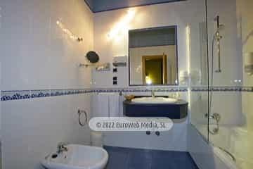 Suite 119. Hotel Imperión