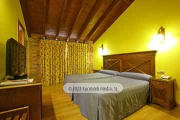 Habitación 211. Hotel Imperión