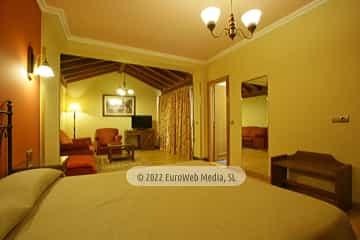 Habitación 219. Hotel Imperión