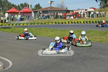 Circuito de karting de Asturias