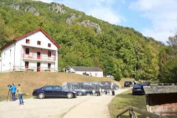 Centro de Interpretación de la Reserva Biológica de Munieḷḷos