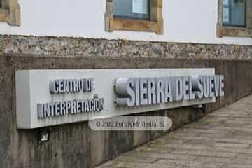 Centro de Interpretación de la Sierra del Sueve