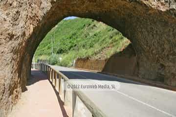 Paseo del Arañón