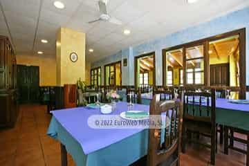 Restaurante Sidrería Carión