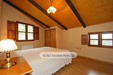 Apartamento 2. Apartamentos rurales Alba