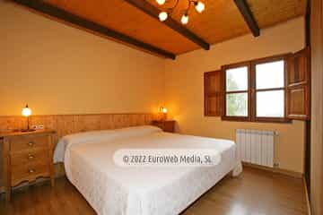 Apartamento 3. Apartamentos rurales Alba