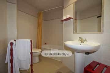Apartamento Borbolla. Apartamentos turísticos La Güérgola