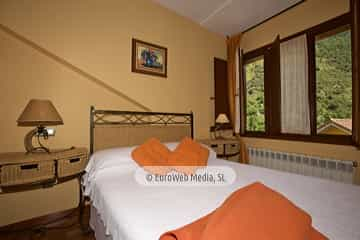 Apartamento Nie. Apartamentos turísticos La Güérgola