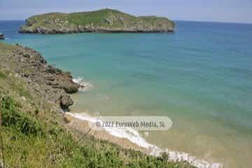 Playa La Cabrera
