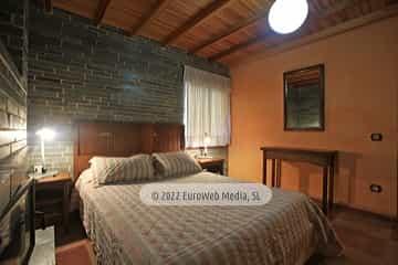 Apartamento 2 Regina. Apartamentos rurales Casa Ron