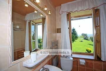 Apartamento 4 Xuanina. Apartamentos rurales Casa Ron