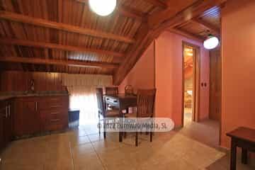Apartamento 6 Collaos. Apartamentos rurales Casa Ron