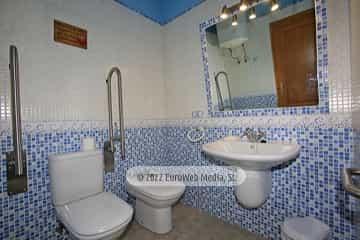 Apartamento 7. Apartamentos rurales Casa Ron
