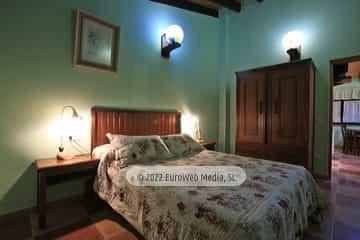 Apartamento 8. Apartamentos rurales Casa Ron